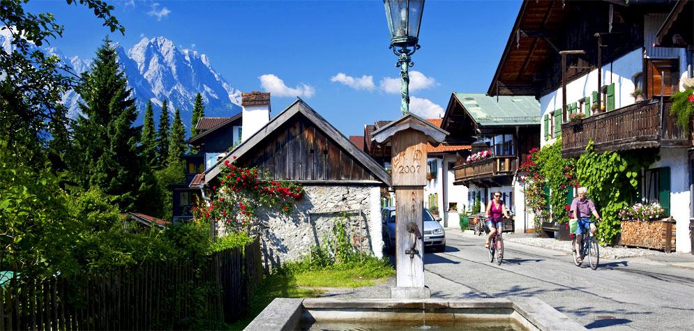 Spielcasino Garmisch